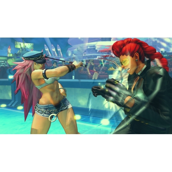 Ultra Street Fighter IV PS3 Game - Image 3