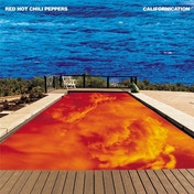 Red Hot Chili Peppers / Californication CD