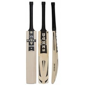 DUKES Patriot Custom Pro Junior Cricket Bat 5 EW