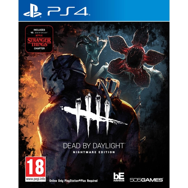 Dead by Daylight Nightmare Edition PS4 Game