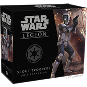 Star Wars Legion: Scout Troopers Unit Expansion