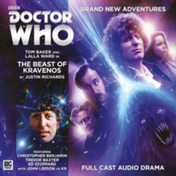 The Fourth Doctor Adventures - 6.1 the Beast of Kravenos : 6.1