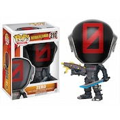 Zero (Borderlands) Funko Pop! Vinyl Figure
