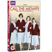 Call the Midwife Series 3 DVD