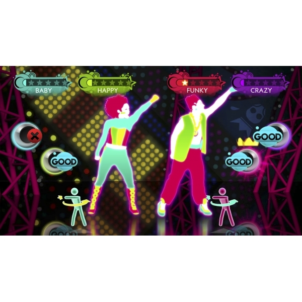 Just Dance 3 Game Wii - Image 2