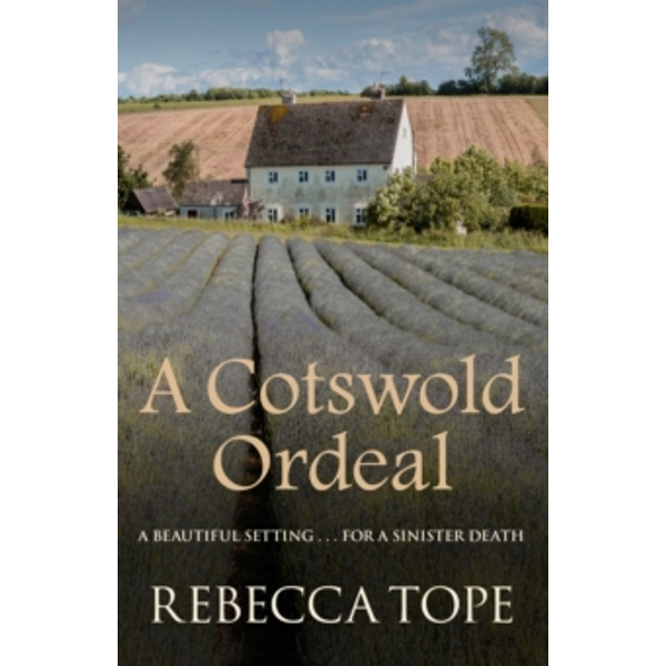 A Cotswold Ordeal : 2