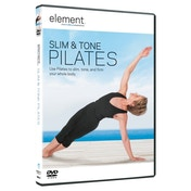 Element Slim & Tone Pilates DVD