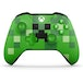 Minecraft Creeper Wireless Xbox One Controller - Image 2