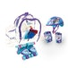 Disney Frozen Quad Skates with Protection Set and Bag - Image 3