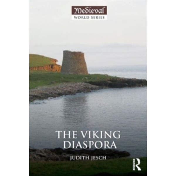 The Viking Diaspora