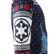 Star Wars - Tie Fighter Battle of Yavin Unisex Christmas Jumper X-Large - Image 4