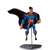 Superman The Man of Steel By Sean