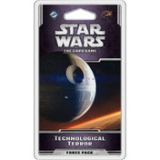 Star Wars LCG Technological Terror Force Expansion Pack