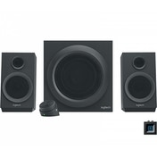 Logitech Z333 Multimedia Speakers Black