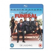 Death At A Funeral Blu-Ray