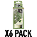 Vanilla Lime (Pack Of 6) Yankee Candle Vent Stick