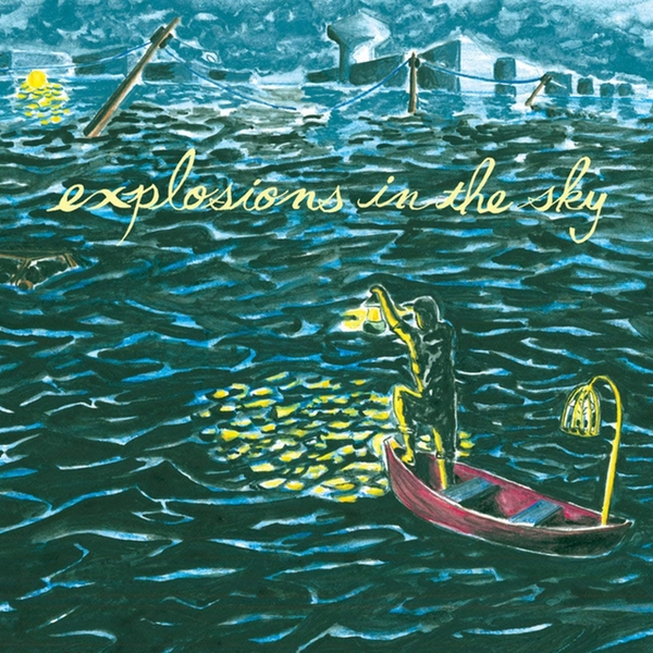 Explosions In The Sky ‎– All Of A Sudden I Miss Everyone Vinyl