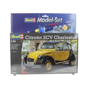 Citroen 2CV 1:24 Revell Model Set
