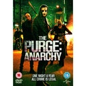 The Purge: Anarchy DVD