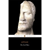 The Civil Wars by Appian (Paperback, 1989)