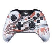 The Wolverine Edition Xbox One Controller