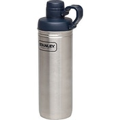 Stanley Adventure Water Stainless Steel/Navy Bottle 798ml