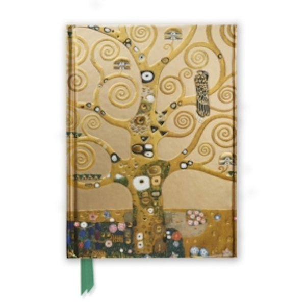 Klimt: Tree of Life (Foiled Journal) : 39