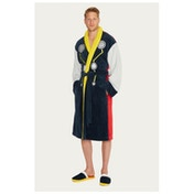 Marvel Avengers Thor Outfit Mens Bathrobe