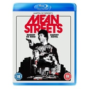 Mean Streets Special Edition Blu-ray