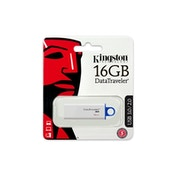 Kingston DataTraveler G4 16GB USB 3.0 Blue USB Flash Drive