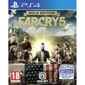 Ex-Display Far Cry 5 Gold Edition PS4 Game Used - Like New