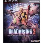 Dead Rising 2 Game (Import) PS3