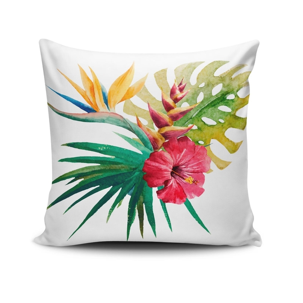 NKLF-304 Multicolor Cushion Cover