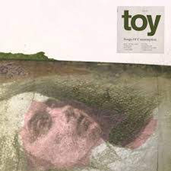 TOY – Songs Of Consumption Limited Edition Vinyl