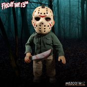Jason Voorhees (Friday the 13th) Mega Scale Action Figure