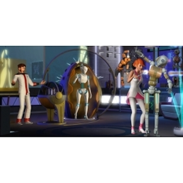 Sims 3 Into The Future Game PC - Image 3