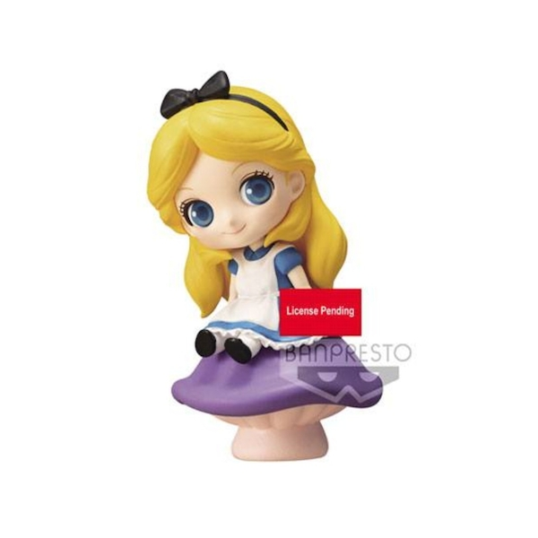 Alice Version A Disney Sweetiny Mini Figure