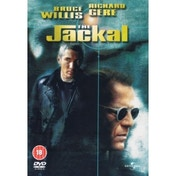 The Jackal DVD