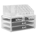 Cosmetic Makeup & Jewelry Organiser | M&W - Image 8