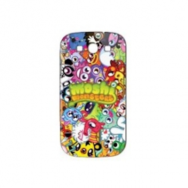 Moshi Monsters Jumble Premium Hard Case For Samsung Galaxy S3