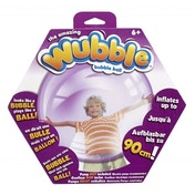 Ex-Display Wubble Bubble Ball without Pump Purple Used - Like New