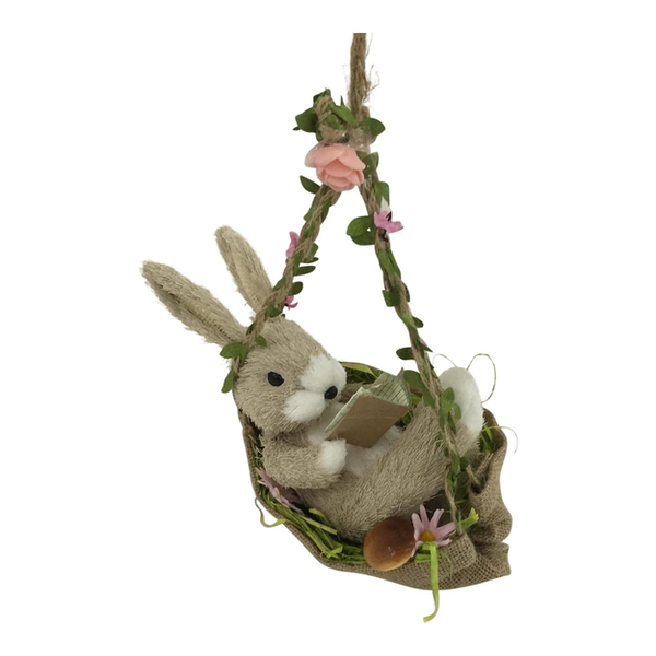 Rabbit In Swing By Heaven Sends