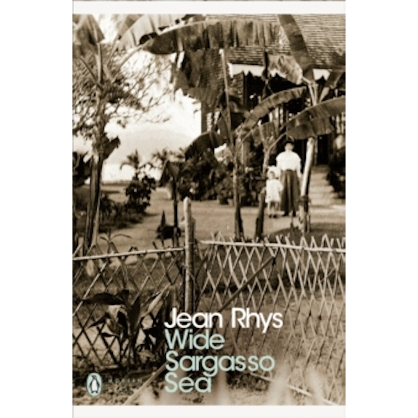 Wide Sargasso Sea by Jean Rhys (Paperback/softback, 2000)