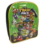 Trash Pack PVC Backpack
