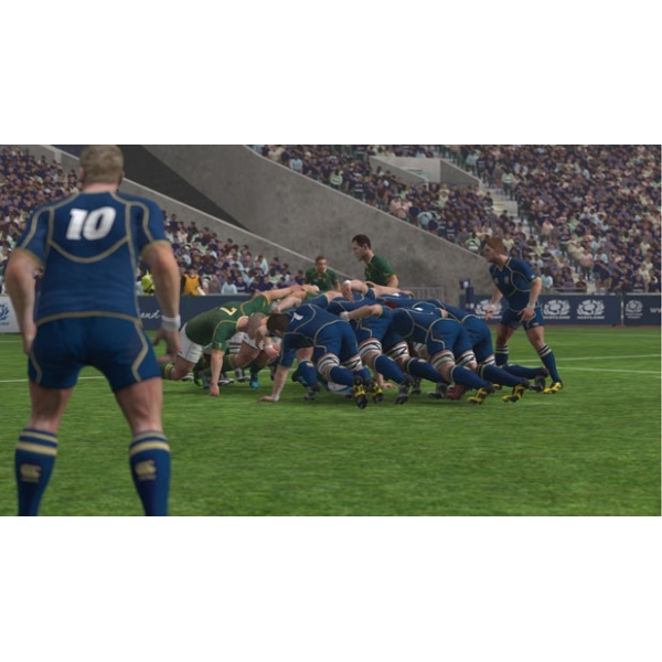 Rugby World Cup 2011 Game PS3 - Image 5