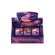 Magic the Gathering: Iconic Masters Booster Box (24 packs)