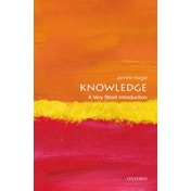 Knowledge: A Very Short Introduction by Jennifer Nagel (Paperback, 2014)