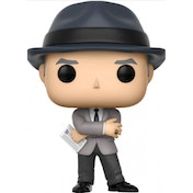 Tom Landry (NFL Legends Cowboys Coach) Funko Pop! Vinyl Figure