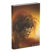 Shadow of the Tomb Raider Official Collector's Edition Guide