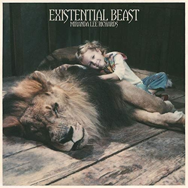 Miranda Lee Richards - Existential Beast Vinyl